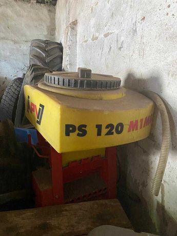 APV PS 120 M1MG.