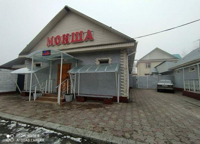 Действующий бизнес Общественная баня+ люкс кабинки+ двухкомнатный дом.
