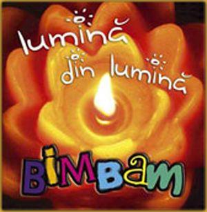 BimBam - Lumină din lumină [CD Muzică]