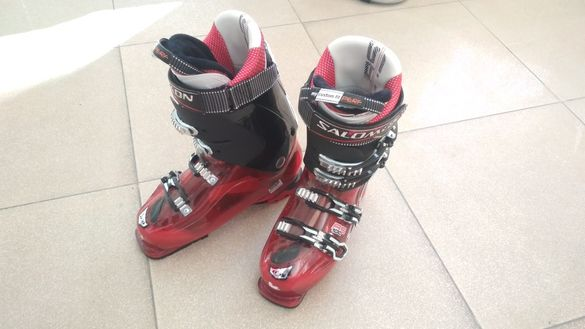 Ски обувки SALOMON RS Energyzer 100