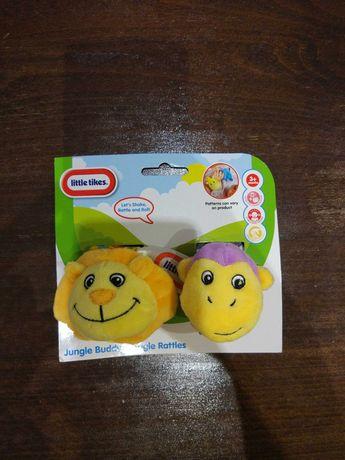 Нови бебешки и детски играчки