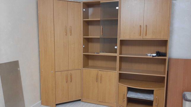 Шкафы Комплект из 3х частей