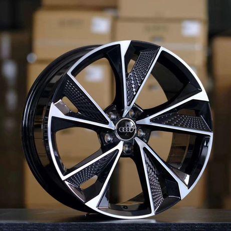 """Джанти за Ауди 19цола"""" RS Style нови!Audi RS 5х112 за А3,А4,А5,А6,А8,Q"""