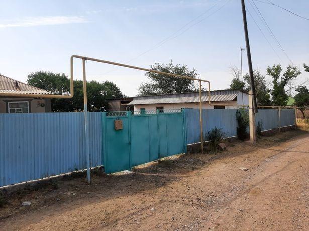 Продаётся дом,Меркенский район,село Талдыбулак