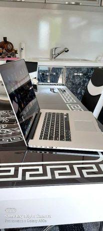 """MacBook Pro 15"""" 2.3i7 QC 512GB SSD 1GB Nvidia"""
