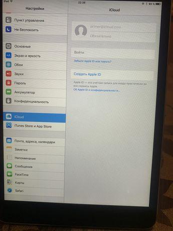 Продам iPad mini 1  Wi-Fi, в хорошем состоянии