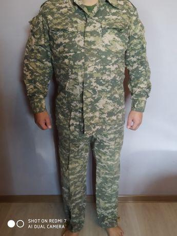 Военная полевая форма размер 50 рост4