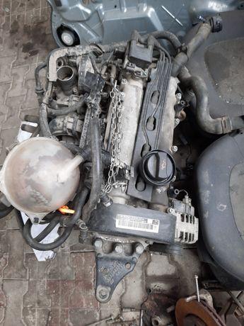 Motor Skoda Fabia 1.4 benzina AUA