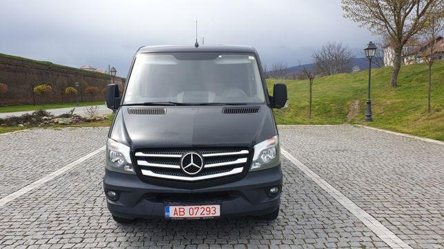 Mercedes Sprinter 316 cdi 2014