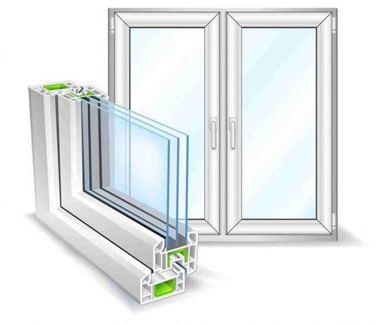 Изготовление и установка Пластиковых окон, Пластиковые окна