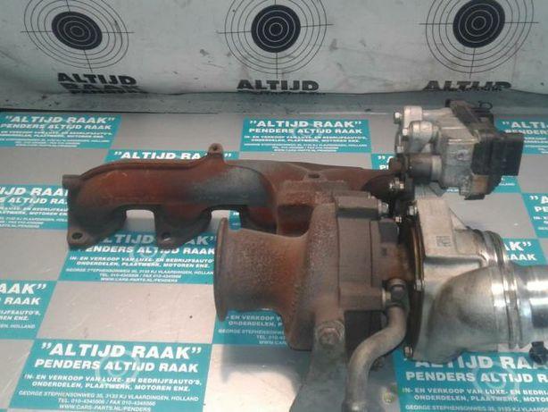 Turbina / Turbo BMW 2.0 N47 diesel F10 F11 F30 F31 E87 etc...