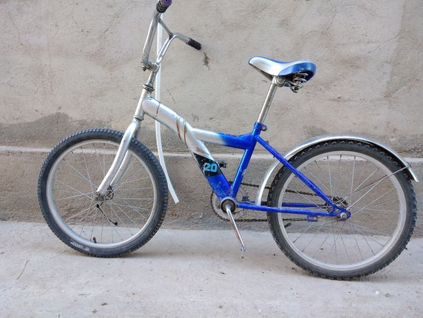 Велосипед  сатамын, зын