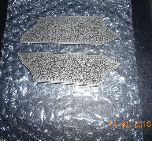 Плочки за BLASER R8