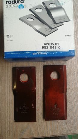 Ножи для роторной косилки КЛААС (CLAAS)