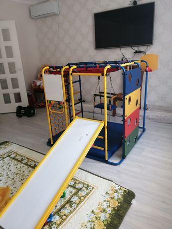 Игровой уголок для детей