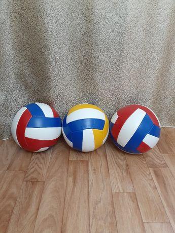 Продаются новейшие волейбольные мячи