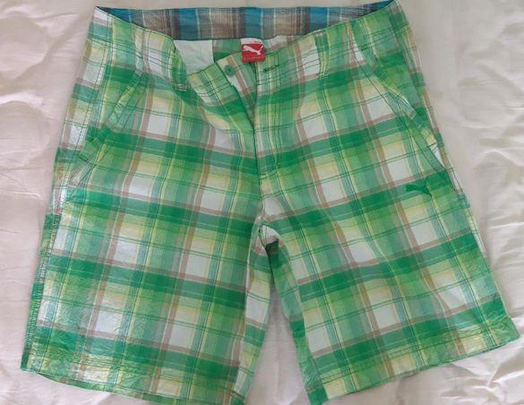 PUMA мъжки къси панталони с размер XL (56-58)