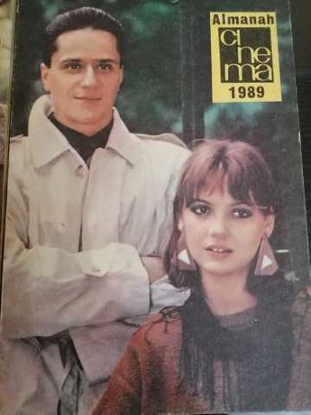 Almanah Cinema 1989