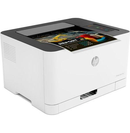 Цветной лазерный принтер HP Color Laser 150a 4ZB94A