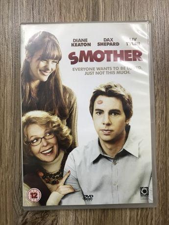"""Продам диск с фильмом «smother"""" на английском"""