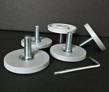 Picioare reglabile pt mobilier, electrocasnice, masute etc
