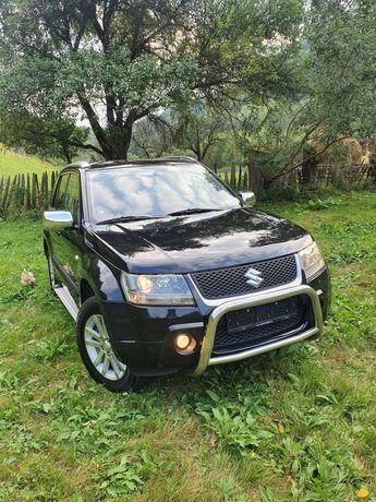 Suzuki Grand Vitara 2.0 Benzina