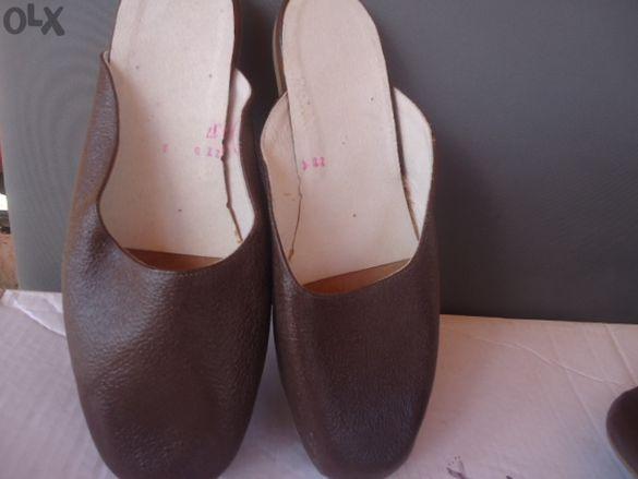 войнишки чехли от естествена кожа