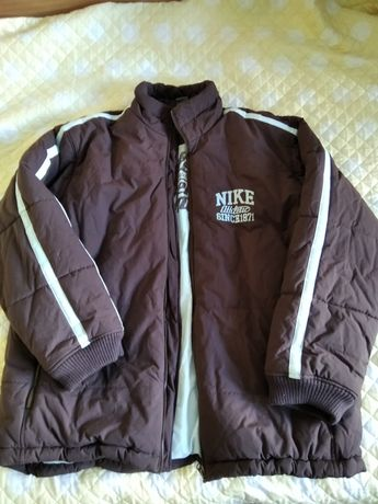 Geacă iarna Nike XXL