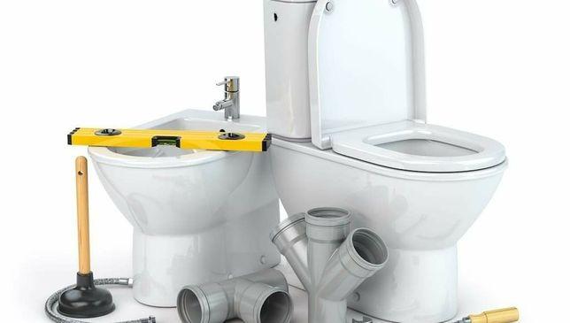 Instalator sanitar și termic (Bucuresti - Ilfov)