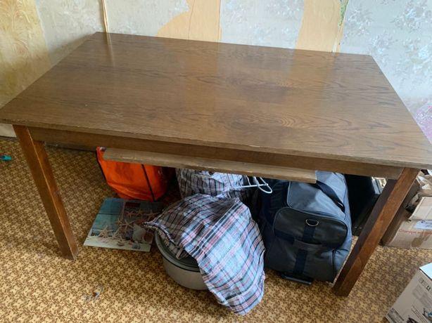 Продам стол советский