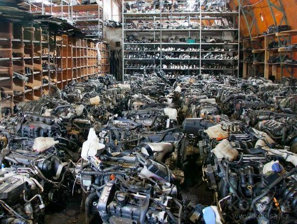 Тойота мотор 1ZZ, 1MZ, 2VZ. 3VZ, Митсубиши 4G63, 4G64, 6A12, 4G18. 6G