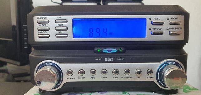 Radio cd cu boxe-ebit-Boxe Calculator