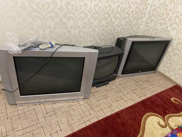 Телевизоры Lg, Daewoo