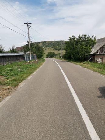Teren Scobinti Harlau langa soseaua Iasi-Suceava 4000 mp