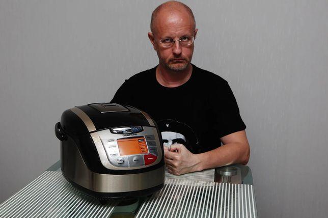 Валерий, отремонтирую мультиварку за 1 день. Гарантия год с печатью