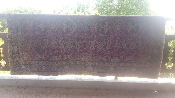 Персийски килим 19 век