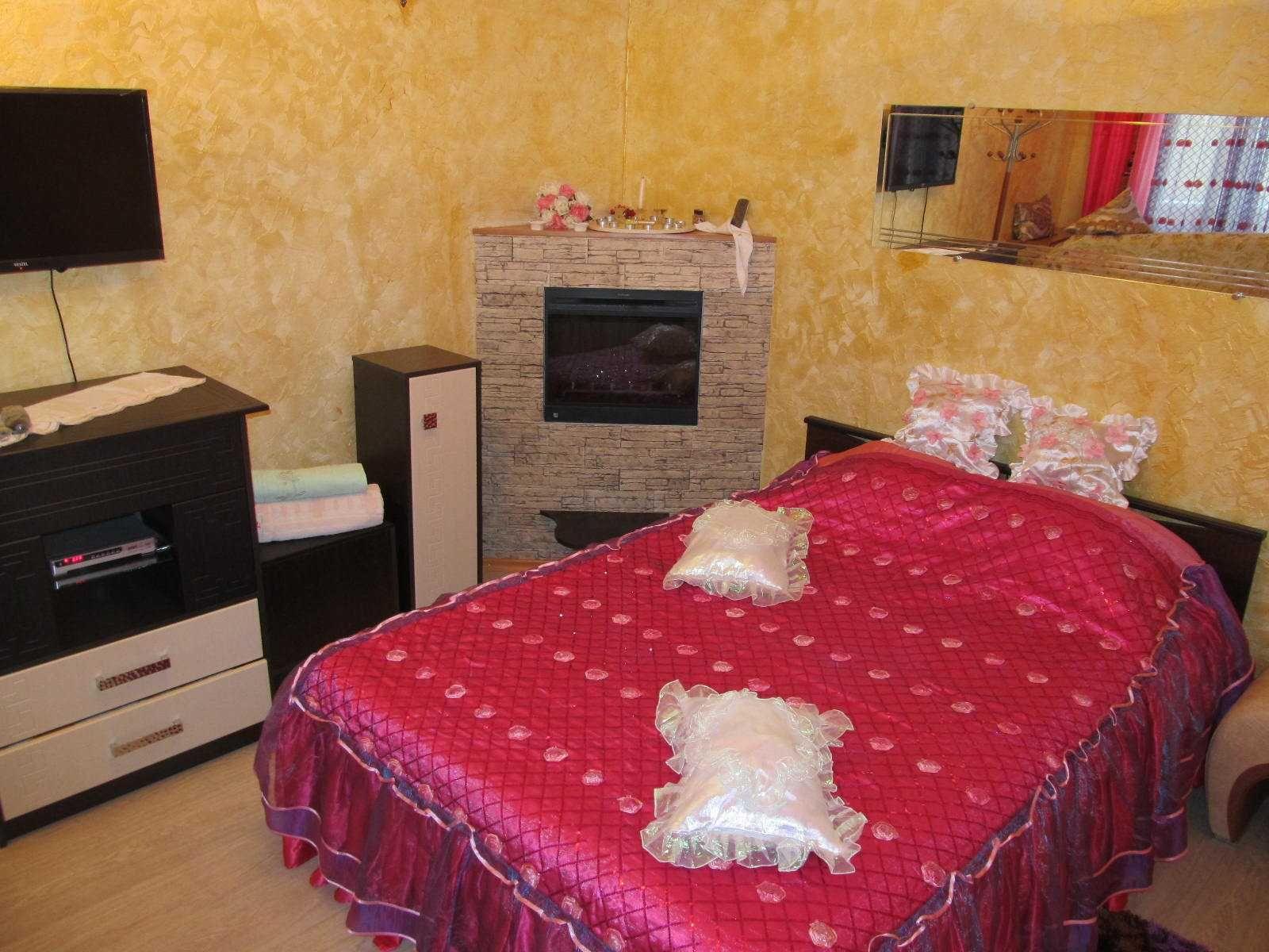 Двух комнатная с ремонтом