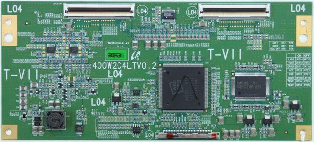 T-Con 400W2C4LTV0.2 L04 si T460HW03 VF