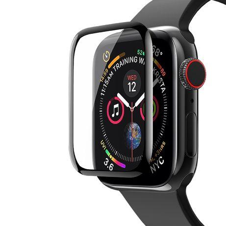 Стекло защитное пленка на iwatch 38 40 i watch 42 44 часы ватч apple