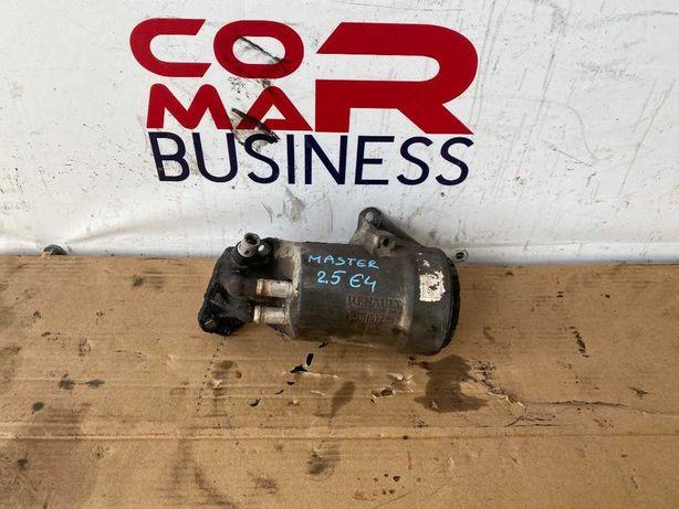 Dezmembrari termoflot ulei+Suport filtru ulei Renault Master 2.5 euro3