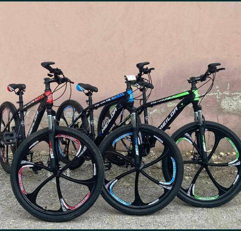 Велосипед 26 цола с лята капла