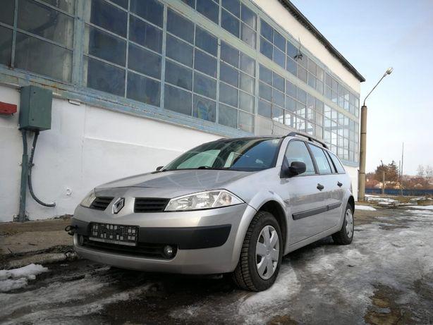 Dezmembram/dezmembrez Renault Megane 2 1.9 DCI 120 F9Q