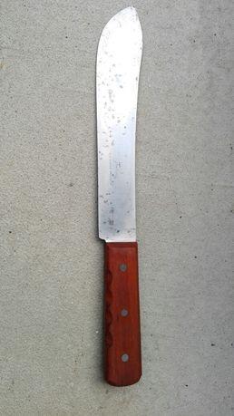 Месарски и готварски нож от карбонова стомана - Venture
