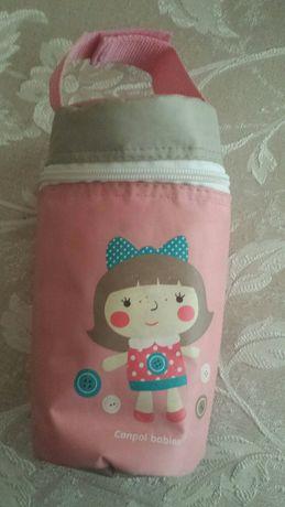 Термо-чанта за шише, бебешки лот