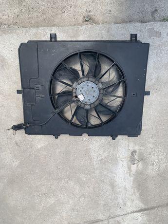 Продам электровентелятор от w210 mersedes
