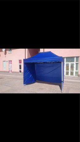 Продам палатку,шатер, для торговли с боковинами.