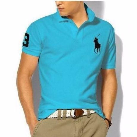 Tricou Polo Ralph Lauren Big Pony masura XL