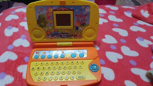 Laptop ptr copiii