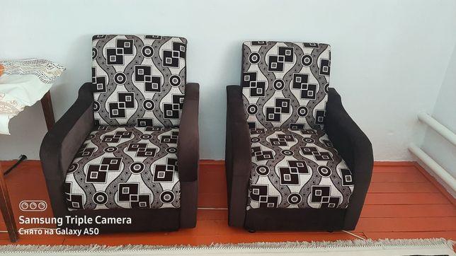 Кресло новый 2штук