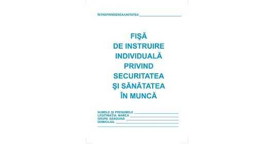 Servicii Protectia Muncii (SSM & PSI) - cel mai mic pret din Romania